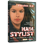 Hair Stylist (UK) (2004)
