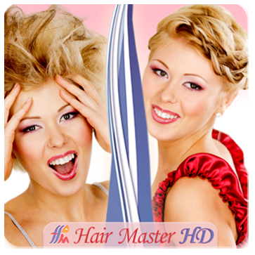 Hair Master HD for iPad (2011)