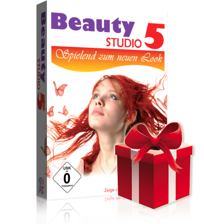 Beauty Studio 5 for PC