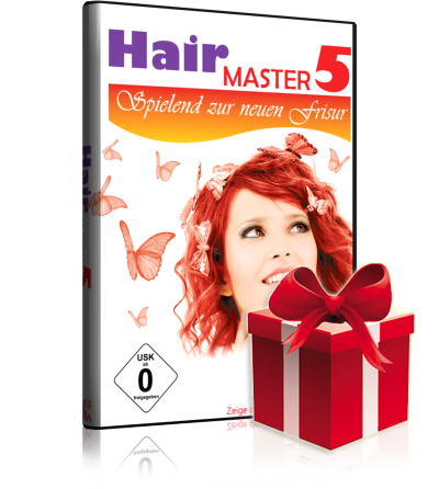 Hair Master 5 for PC