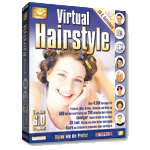 Virtual Hairstyle 6.0 (2005)