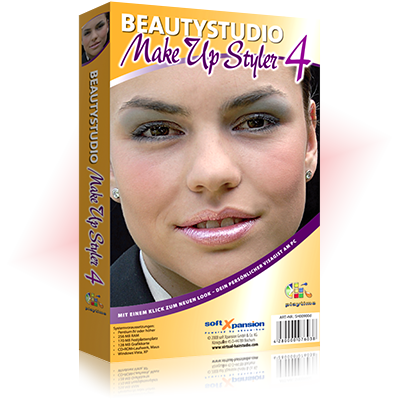 Make Up Styler 4 (2008)