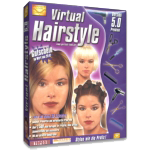 Virtual Hairstyle 5.0 (2003)
